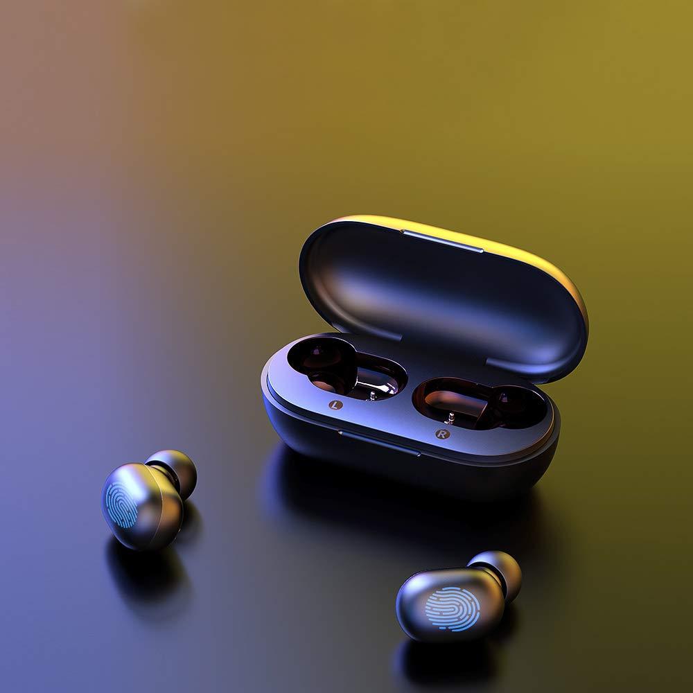 Docooler Haylou GT1 True Wireless BT-Ohrhörer V5.0 TWS Noise Cancelling Touch Control