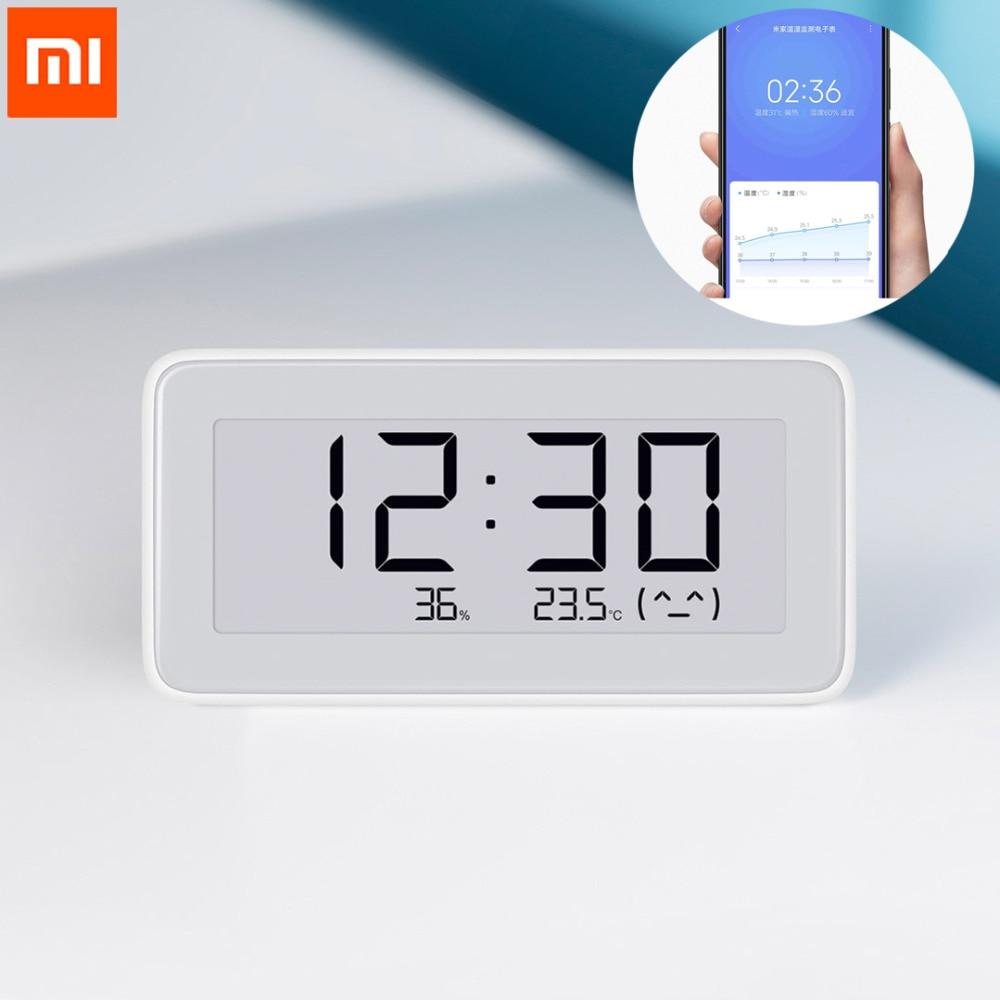 NEUE Xiaomi Mijia BT4.0 Wireless Smart Elektrische Digitale uhr
