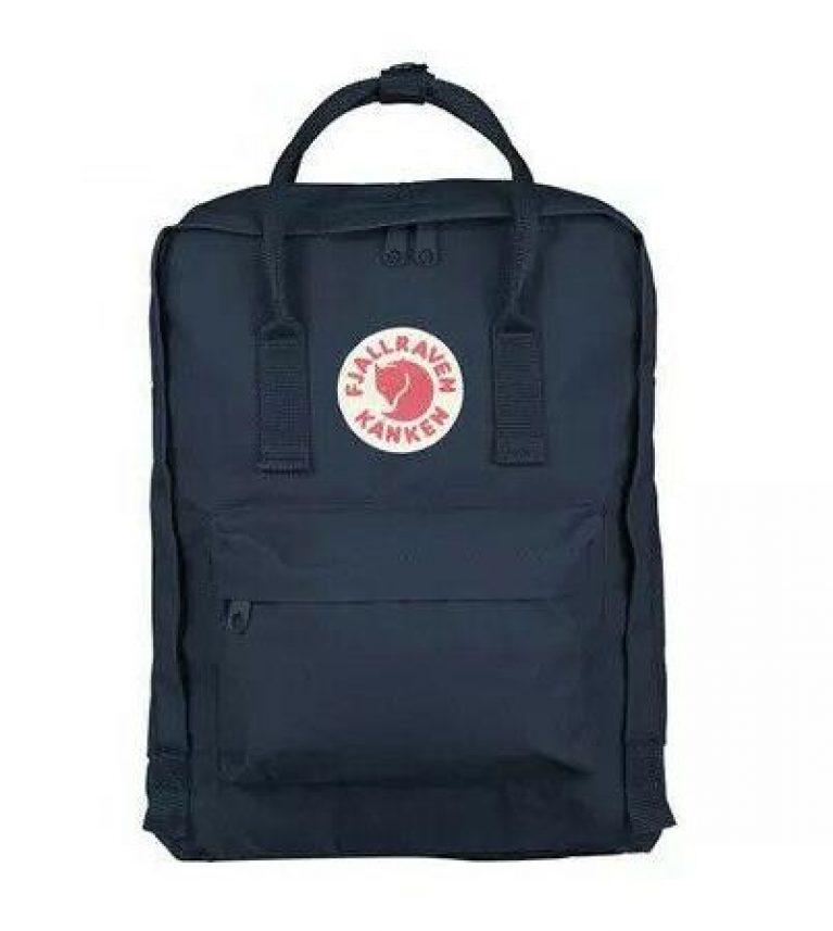 Original Fjällräven Kanken Rucksack Schule Freizeit Reise Tasche Sport Backpack