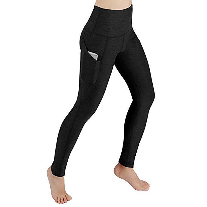 Anney Damen Sporthose Sport Tights/Baggy Haremshose Laufhose Jogginghose Yogahosen
