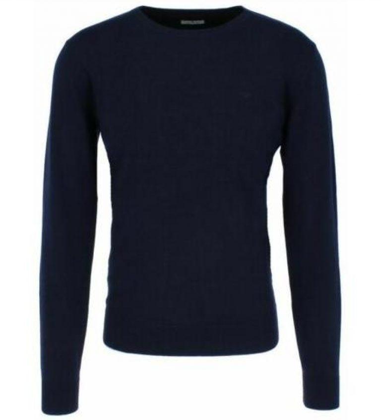 Tom Tailor Basic Neck Herren Pullover