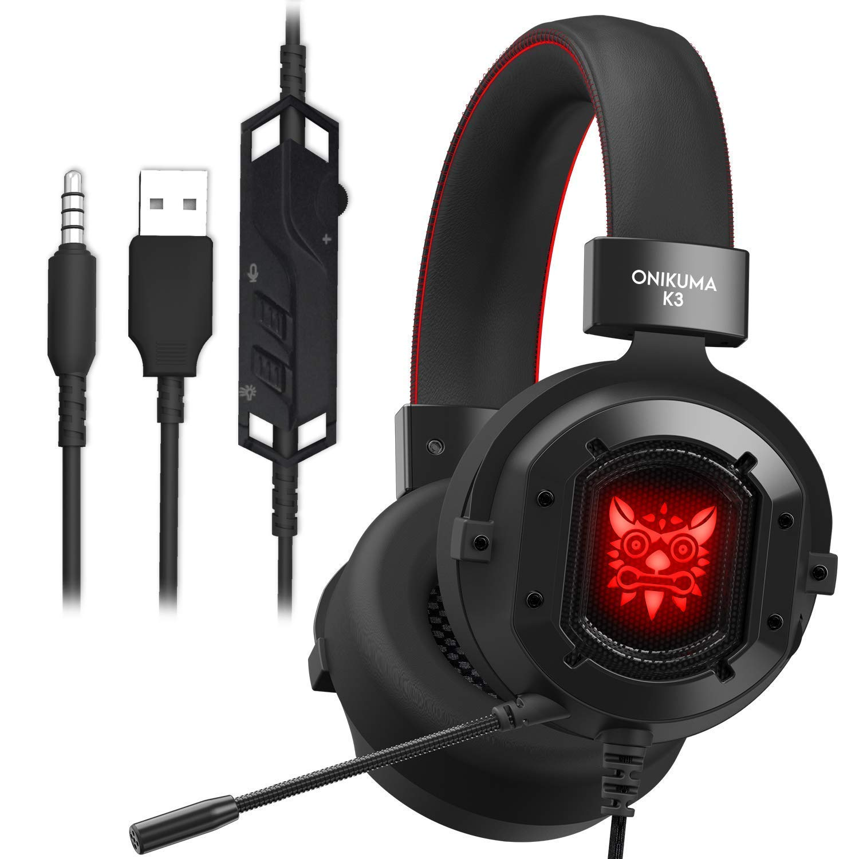 GAKOV Gaming Headset