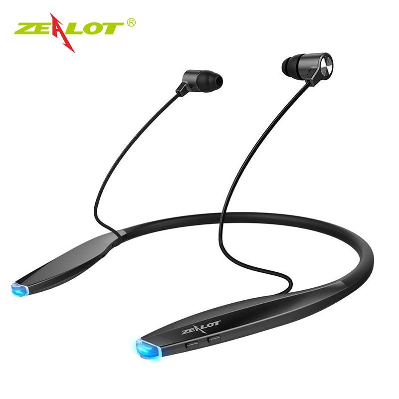 ZEALOT H7 Bluetooth Kopfhörer Kopfhörer