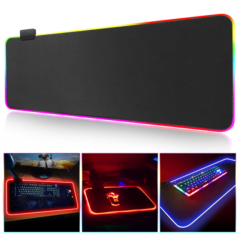 IMice RGB Maus Pad