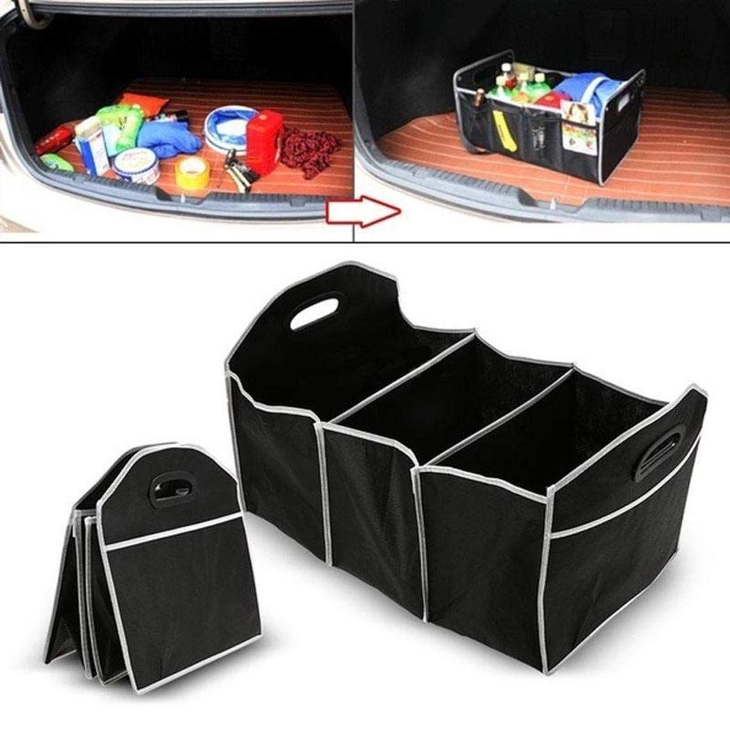 80 % off Langlebig tragbare Falten multifunktionale Kofferraum Aufbewahrungsbox Kofferraumtaschen