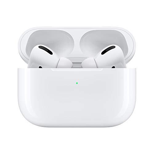 Apple AirPods Pro In-Ear Kopfhörer mit Wireless Charging Case