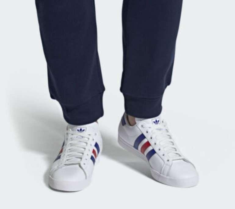 Adidas Originals Coast Star Trainers Herren Sneaker für 47,95€ inkl. Versand (statt 56€)