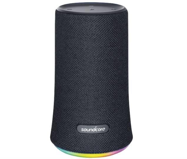 Anker Soundcore Flare+ Bluetooth Lautsprecher (IPX7, LED-Licht) für 69€ (statt 97€)
