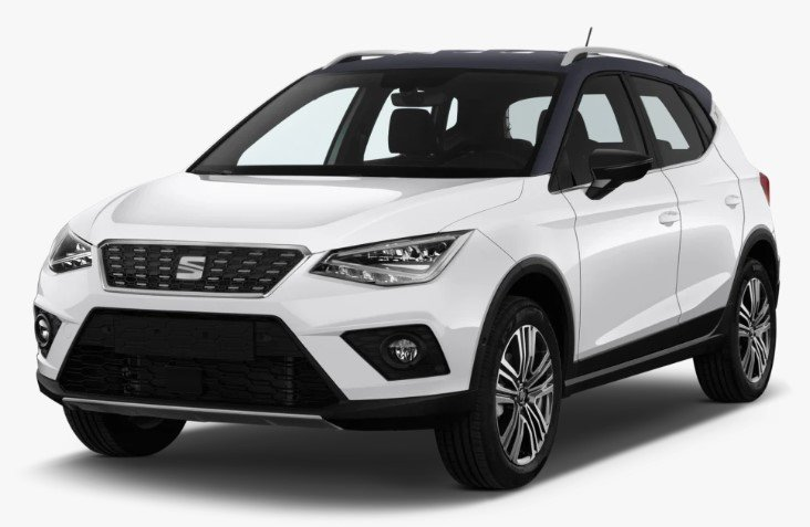 Privat Leasing: Seat Arona Xcellence 1.0 TSI ab 113€ Brutto im Monat