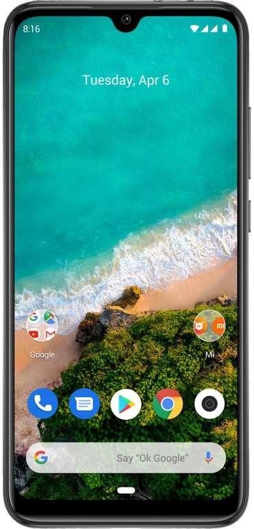 Xiaomi Mi A3 – 6,08″ Smartphone mit 128GB Speicher für 149€ inkl. Versand