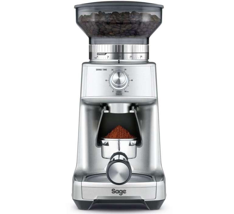 Sage Appliances SCG600 Kaffeemühle – The Dose Control Pro für 99€ inkl. Versand (statt 135€)