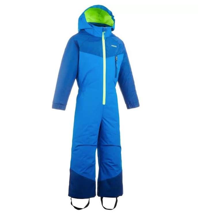 Decathlon Sale mit bis zu 80% Rabatt – z.B. Kinder Ski Anzug für 19,99€ (statt 30€)