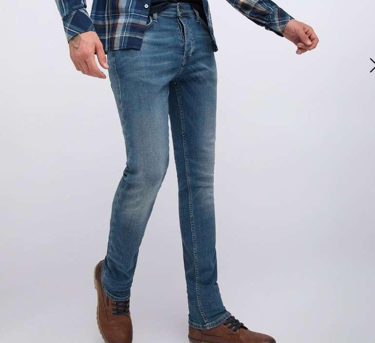 Mustang Sale mit bis zu 50% Rabatt + 20% Extra Rabatt – z.B. Vegas Herren Jeans für 30,39€ (statt 80€)
