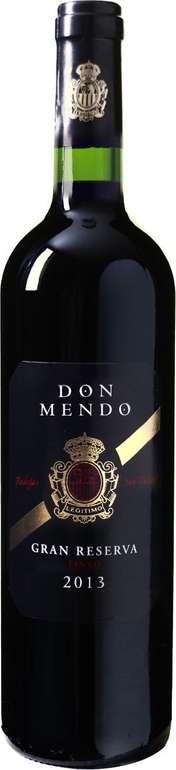 6 Flaschen 2013er Don Mendo Gran Reserva Cariñena DO für 42,89€ inkl. Versand