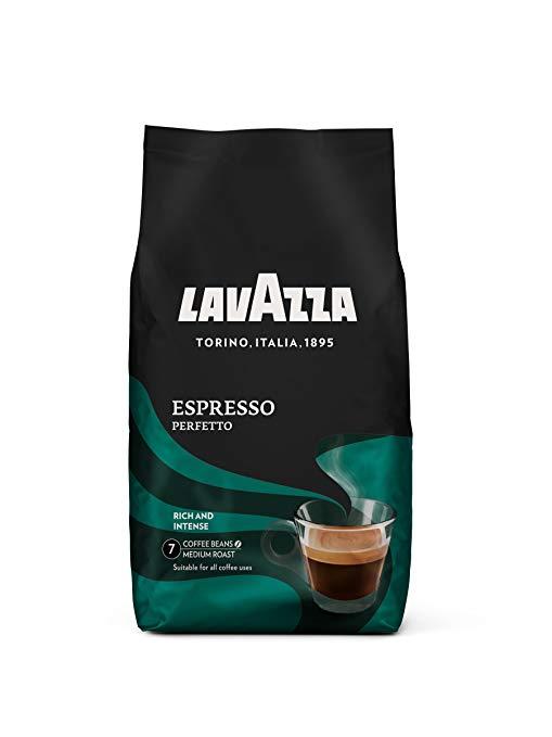 Lavazza Perfetto Espressobohnen 1kg