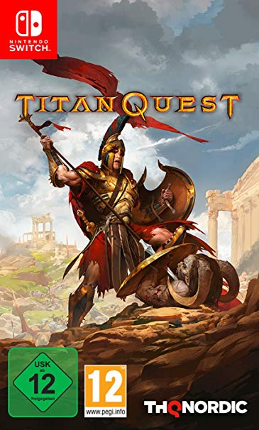 Titan Quest (Switch) für 14,99€ (Amazon Prime)