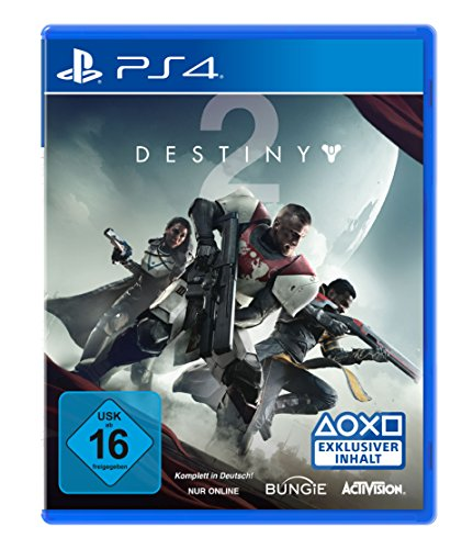 Destiny 2 – Standard Edition – [PlayStation 4]