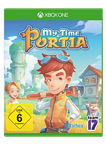My Time At Portia – [Xbox One]